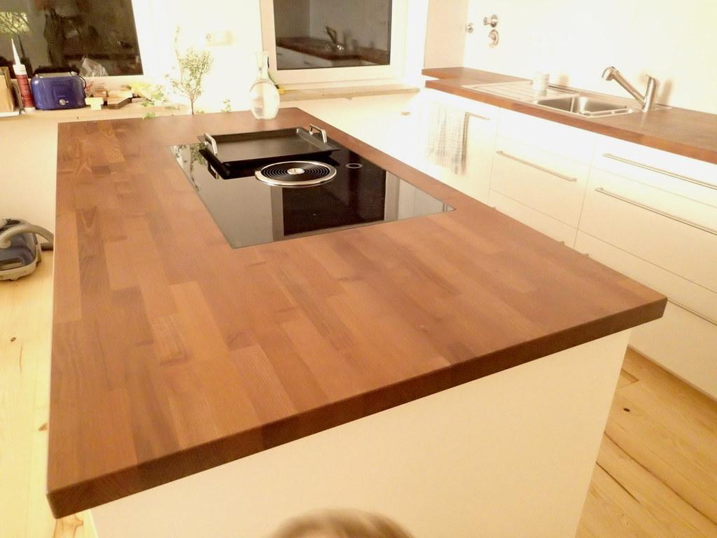 geniale k che und geniale einrichtung bora kochen ohne haube. Black Bedroom Furniture Sets. Home Design Ideas
